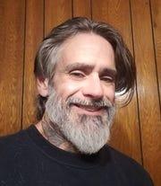 Eric Randall Moffitt