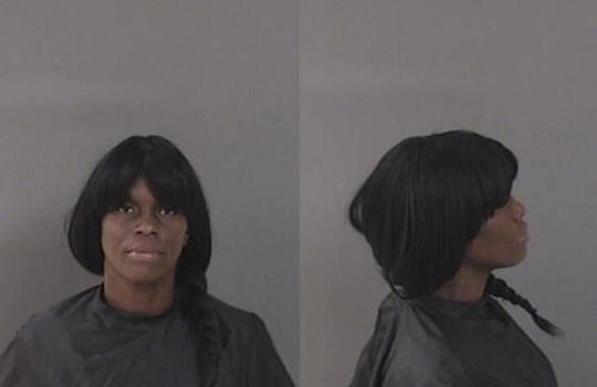 Johneisha Jackson