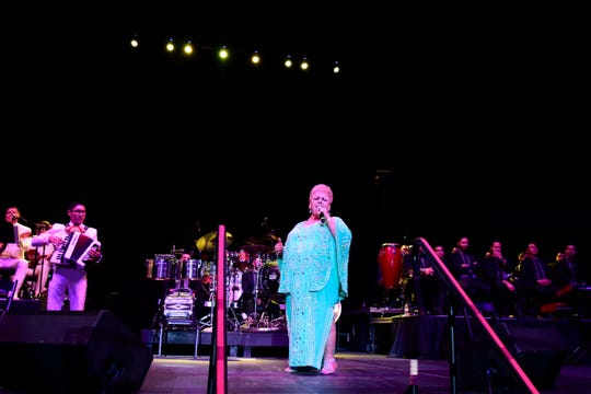 Paquita la del Barrio to perform at Jaripeo Sin Fronteras in