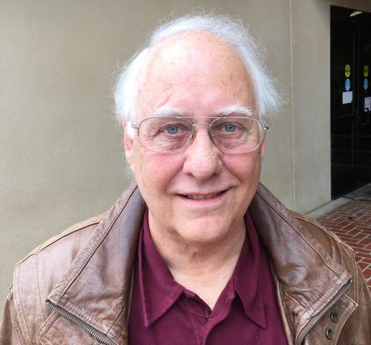 Jeffrey Kroll