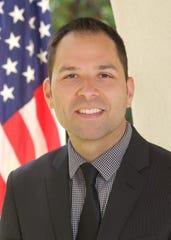 James Vega