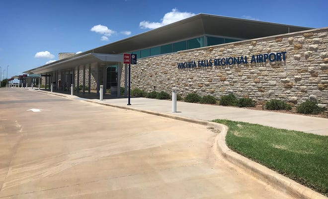 Wichita Falls Regional Airport has received a federal grant to rebuild Armstrong Road that leads into and out of the airport off FM 890.