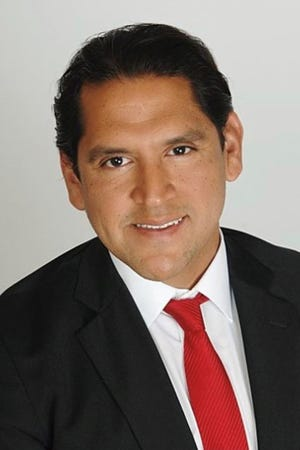 Jesse Perez Mendez, a 1996 graduate of Midwestern State University, has been named the dean of Texas Tech University's College of Education.