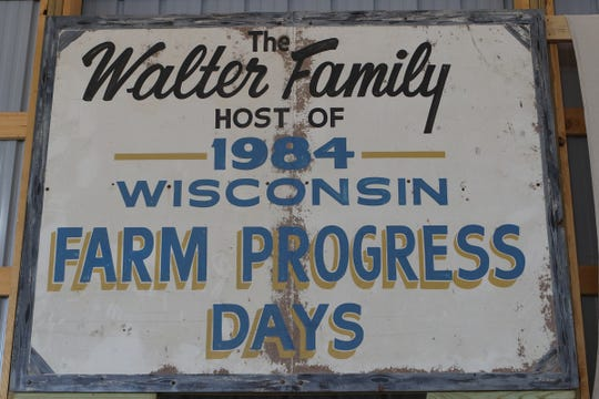 The Walter family hosts the 2019 Farm Technology Days, their second time to host the gigantic farm event.