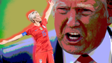 SportsPulse: While you can draw your own conclusions on Megan Rapinoe's stance not to visit the White House, President Trump is the last person to call out the USWNT for being disrespectful, says Nancy Armour.