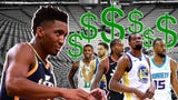 Wondering where free agents like Kevin Durant, Kyrie Irving or Kawhi Leonard will land? Well, Donovan Mitchell of the Utah Jazz is here to lend his expertise and predict where they all will go.