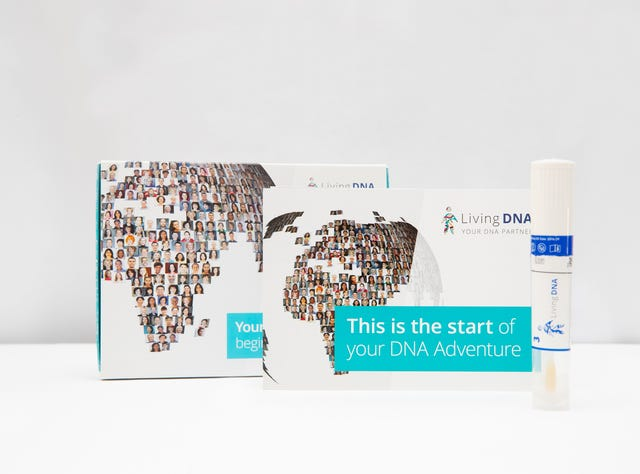 Secrets and privacy: Is 23andMe, Ancestry com DNA testing