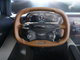 """Built with what Aston calls """"space-age"""" materials, the interior is so pared-back that you'd have to use your smartphone screen as the infotainment display."""