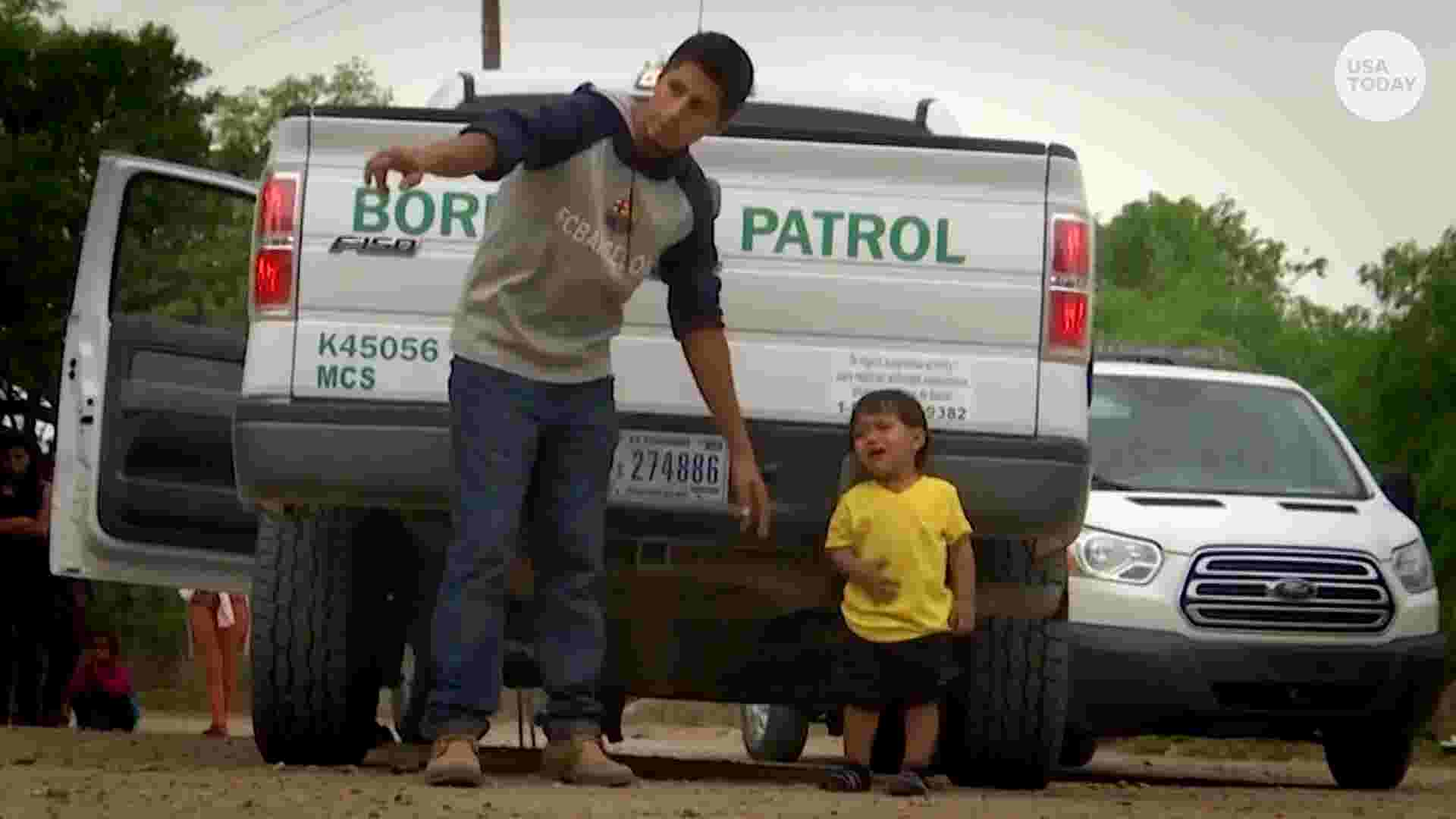 5 must-knows about the current crisis on U S  southern border