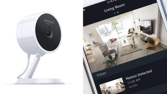 Monitor your home from the comfort of your phone.