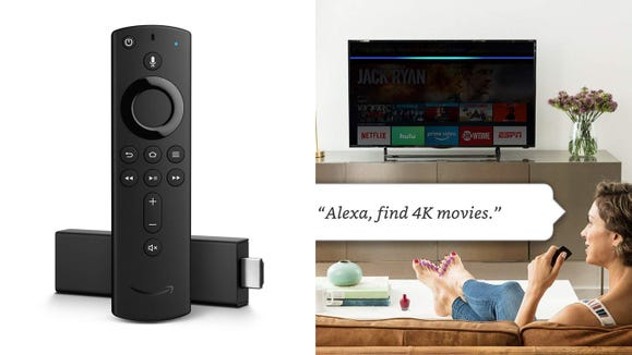 Amazon Fire Stick Get The Amazon Fire Stick At Black Friday 2020 Pricing