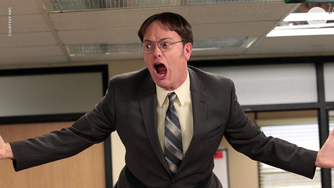 The Office Will No Longer Be On Netflix