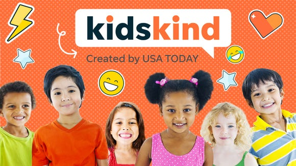 New 'Kidskind' YouTube channel highlights amazing kids, and it's safe to watch with yours