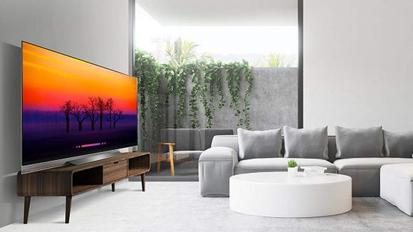 You spend so much time watching TV, so why not invest in a screen that'll make it worthwhile?