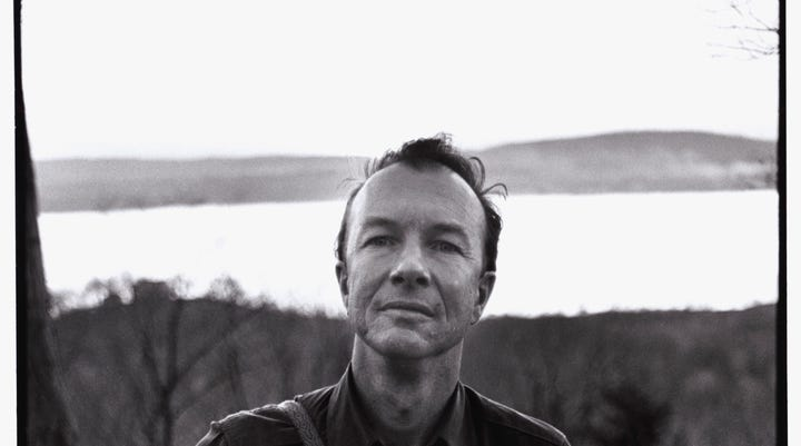 Playlist: Celebrate Pete Seeger's 100th birthday with the folk legend's enduring music