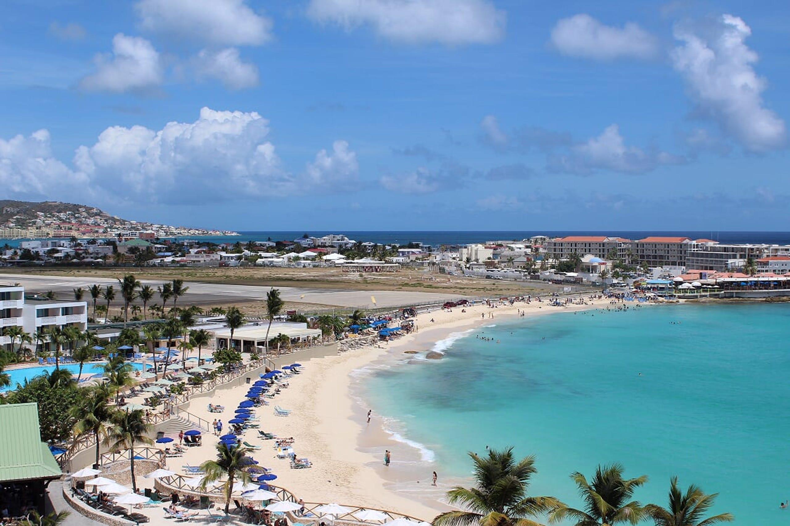 Resorts Rebuilt After Hurricane Irma