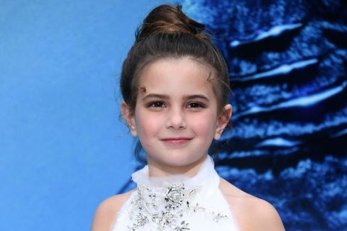 'Avengers: Endgame' actress asks for bullying to stop in touching video: 'I'm just 7'