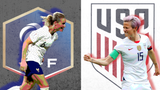 SportsPulse: The match we've all been waiting for is finally upon us.  USWNT vs. France is set to be the biggest match of the tournament.