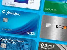 The best credit cards with no annual fee can earn you rewards, sign-up bonuses, and cash back without costing any extra money on your part.