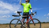 Jake Hollingsworth and a friend planto bike more than 400 miles across South Carolina to benefit homeless students in Anderson District 5 schools.