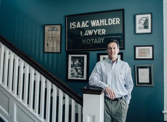 Thomas B. Wahlder