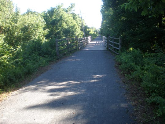 Union Transportation Trail