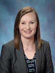 Shawna Atkinson, city secretary