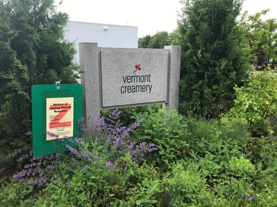 Vermont Creamery began shopping for a buyer three years ago. Land O'Lakes emerged as the leading candidate, and closed the deal in 2017.