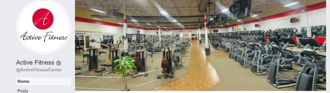 Active Fitness, which closed this spring, allegedly violated employment discrimination laws, according to the NJ Attorney General's Office.