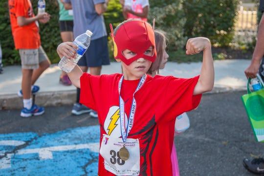 The YMCA of Metuchen, Edison, Woodbridge & South Amboy will host its annual Janice Garbolino Memorial 5K Run/Walk on Saturday, Sept.14, in Edison.