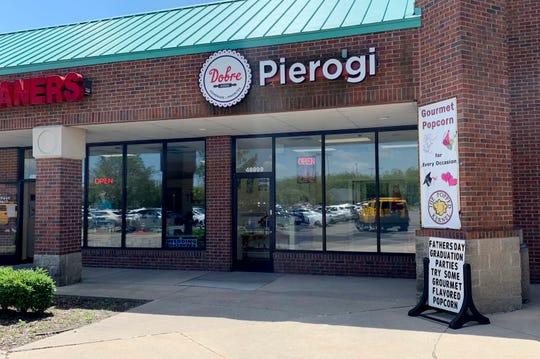 Dobre Pierogi opens in Macomb Township