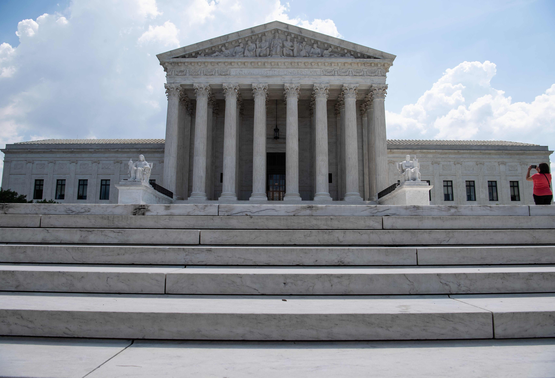 bermuda supreme court strikes - HD5459×3712