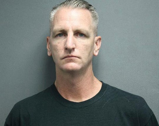 This photo provided by the Seagoville Police Department shows Michael Damien Dunn.