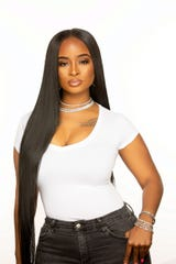 "Dominique Lenard joins the cast of ""Basketball Wives."""