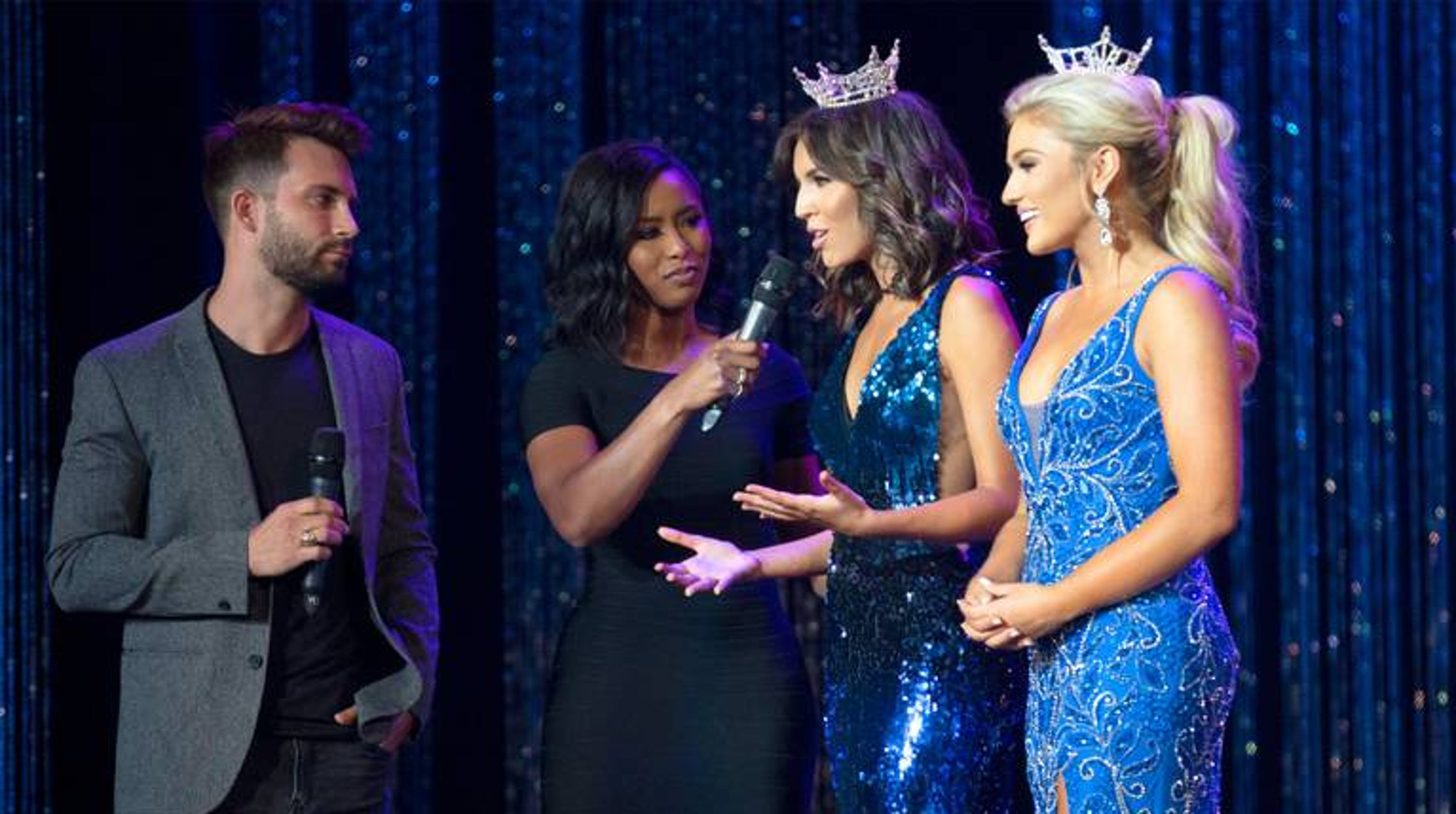 Miss South Carolina pageant: Here are Wednesday's winners