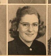 Jane Ramsey Farmer