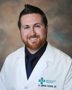 Dr. Griffin Tucker