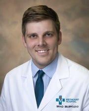 Dr. Brad Bilbro