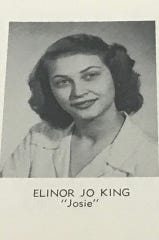 Elinor Jo King Meeks