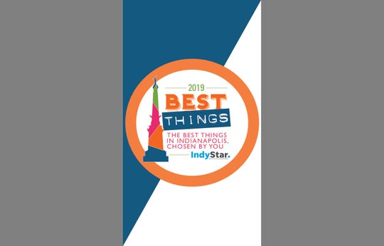 Best Things Indianapolis 2019 - Snapchat banner