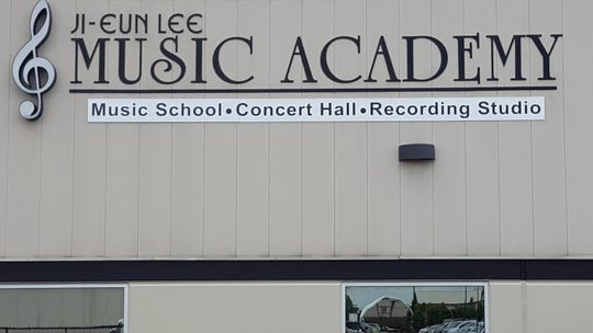 The Ji-Eun Lee Music Academy is the home of The Switch Theatre, which was recently renamed.