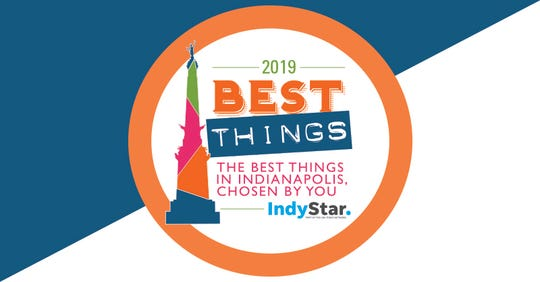Best Things Indianapolis 2019 - Twitter banner