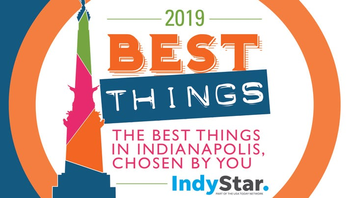 Best Things Indianapolis winners announced: Best Things to Do