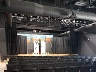 A Fishers theater has been quietly hosting shows for years. Now it'll be something bigger.