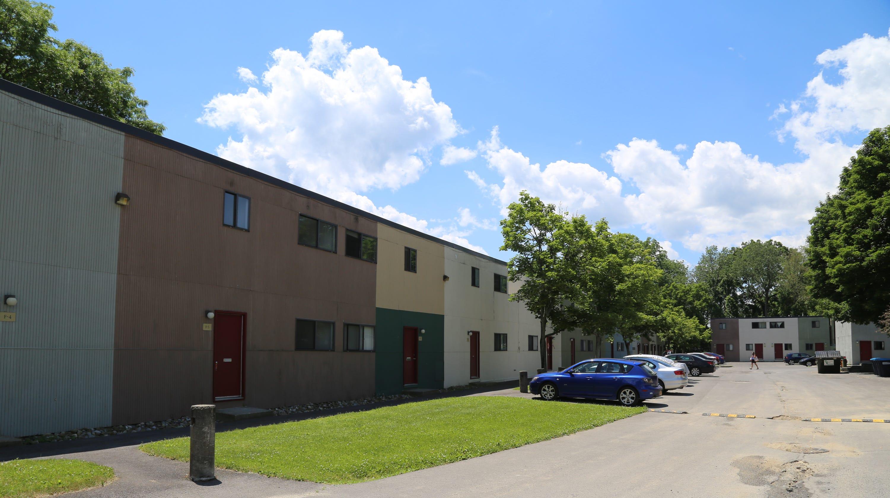 Ithaca East Apartments to close and turned over to Cornell