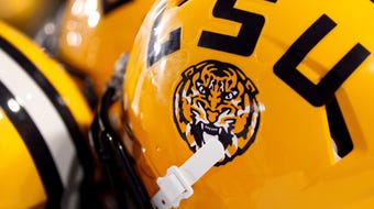 The LSU football 2019 schedule includes home games against Auburn, Florida and Texas A&M.