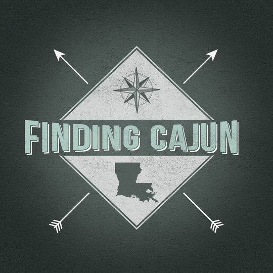 'Finding Cajun', a documentary filmed by brothers Nathan and David Rabalais, reexamines Louisiana's history