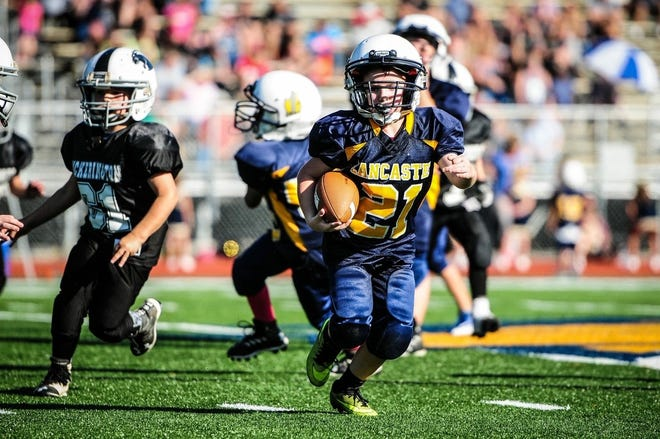 The Lancaster Gales Youth Football Association had an outstanding year in 2018 and will look to build on it this season.