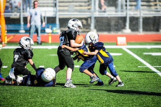 The Lancaster Gales Youth Football Association will enter its second season this year.