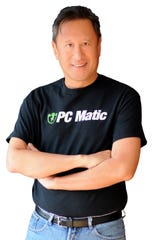 Rob Cheng is the founder and CEO of PC Matic